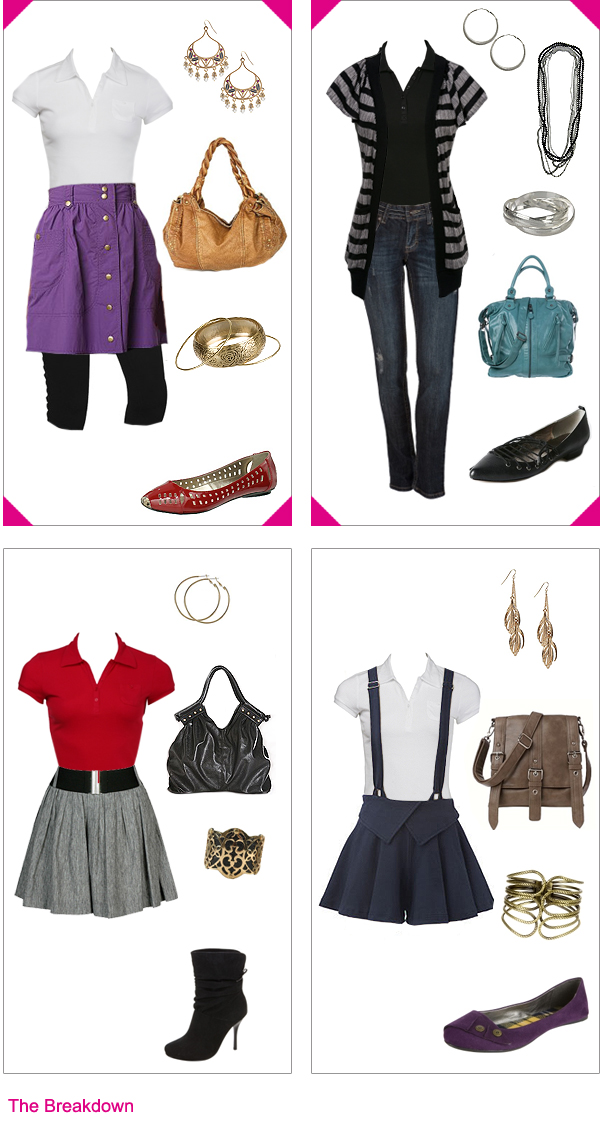 cute ideas for outfits