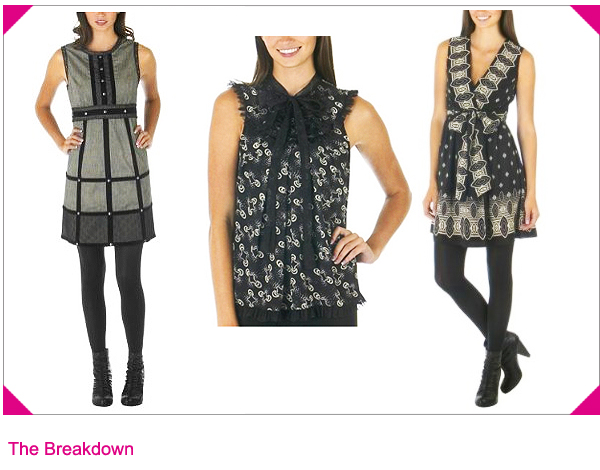 Anna Sui Target - Get The Designer Look for Less